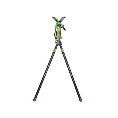 Бипод для стрельбы Fiery Deer Bipod Trigger stick 90-165 см (04618)