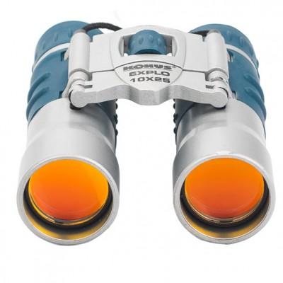 Бинокль Konus Explo 10x25 (2024) (05433)