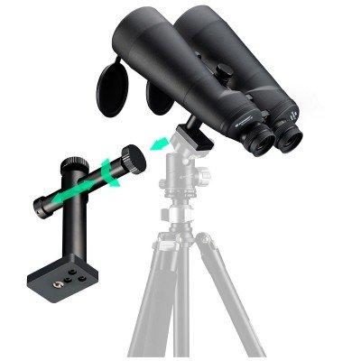 Астрономічний бінокль Bresser Spezial-Astro ED SF 20x80 WP (06258)