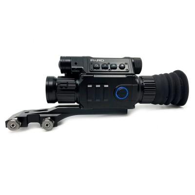 Цифровой прицел ночного видения Pard NV008 LRF 6.5-13x35 с дальномером (05420)