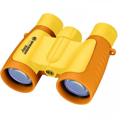 Бинокль Bresser Junior 3x30 Yellow (07007)