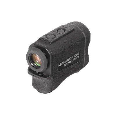 Лазерный дальномер Nikon Monarch 3000 Stabilized (BKA145YА) (04435)