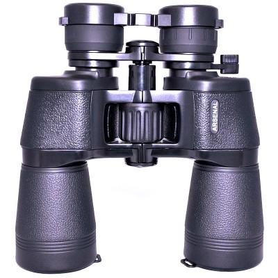 Бінокль Arsenal NBN18 10-30x50 Porro (NBN18-103050N) (06167)