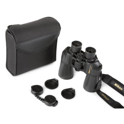 Бинокль Nikon Aculon A211 16x50 CF (02058)