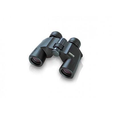Бінокль Pentax 8x40 PCF-WPII, призма Porro (02068)