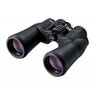 Бинокль Nikon Aculon A211 10x50 CF (02060)