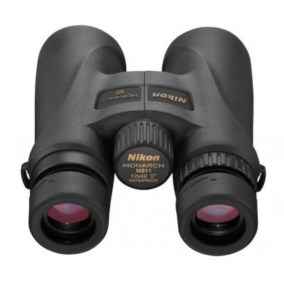 Бинокль Nikon Monarch 5 12x42 (02976)
