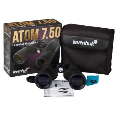 Бінокль Levenhuk Atom 7x50 (67681) (06312)