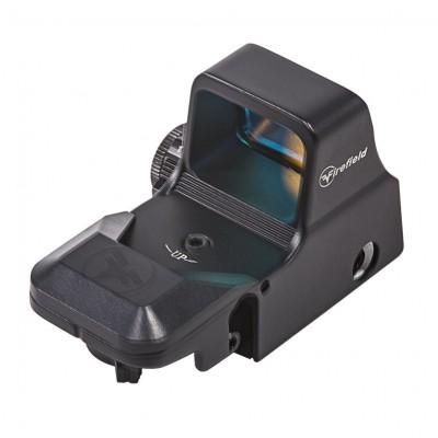 Коллиматорный прицел Firefield Impact XL Reflex Sight с мульти сеткой на Weaver (FF26024) (05753)