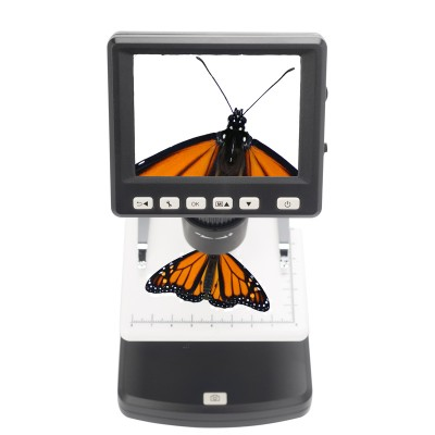Цифровой микроскоп Sigeta Forward 10-500x 5.0Mpx LCD (65503) (07137)