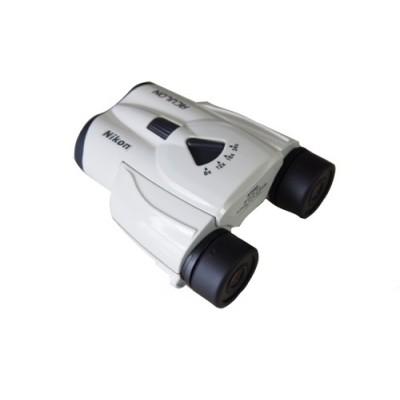 Бинокль Nikon Aculon T11 8-24x25 Zoom белый (04182)