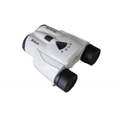 Бінокль Nikon Aculon T11 8-24x25 Zoom білий (04182)