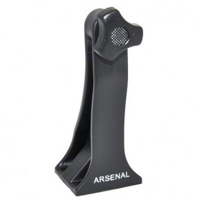 L-адаптер к штативу Arsenal для крепления биноклей на штатив (06736)