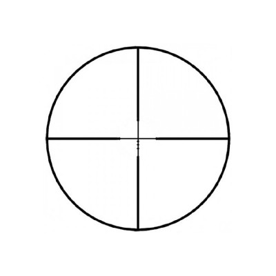 Оптический прицел Weaver Kaspa 3-9x40 SF IR Ballistic-X (849807) (04982)