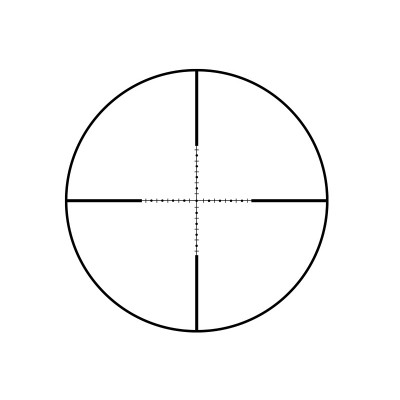 Оптический прицел Weaver Buck Commander 4-16x44 SF Mil-Dot (944616) (04983)
