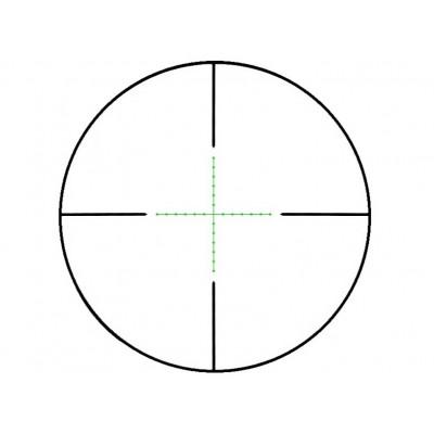 Оптический прицел CCOP 3-9x44 SF Mil-Dot IR R/G (SCP 3-9x44SI) (04985)