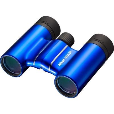 Бінокль Nikon Aculon T01 8x21 синій (02973)