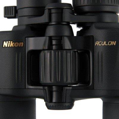 Бинокль Nikon Aculon A211 8-18x42 CF (02970)