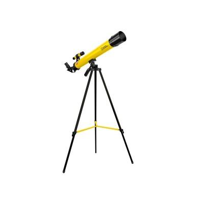 Телескоп National Geographic 50/600 Refractor AZ Yellow (924763)