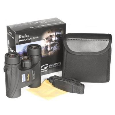 Бинокль Kenko New SG 8x25 DH WP (04215)