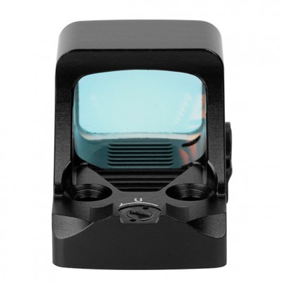 Коллиматорный прицел Holosun Open Reflex HS407K X2 6 MOA Shake Awake (05967)