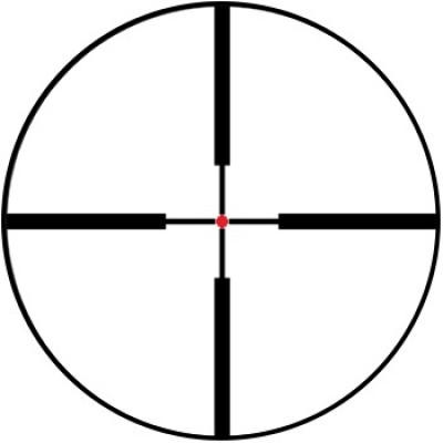 Оптический прицел Пилад P4x32L (LK-крест)