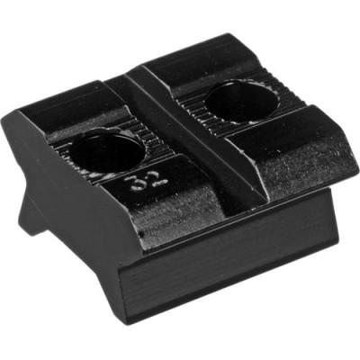 Основание верхнее Weaver 48032 для Winchester 06/61/62/62A (алюминий) (02886)