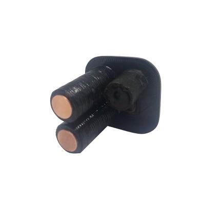 Крышка внешнего питания для тепловизионных прицелов iRay (04573)