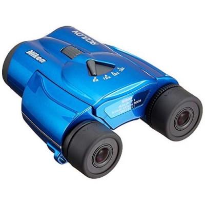 Бинокль Nikon Aculon T11 8-24x25 Zoom синий (04183)