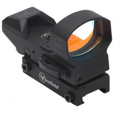 Коллиматорный прицел Firefield Impact Reflex Sight с мульти сеткой на Weaver (FF26022) (06570)