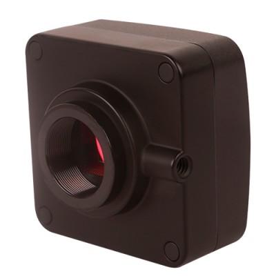 Беспроводная цифровая камера для микроскопа Sigeta WCAM 1080P с Wi-Fi сетью (03714)
