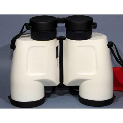 Бінокль Minox BN 7x50 DC білий з цифровим компасом і угломерной сіткою (04097)