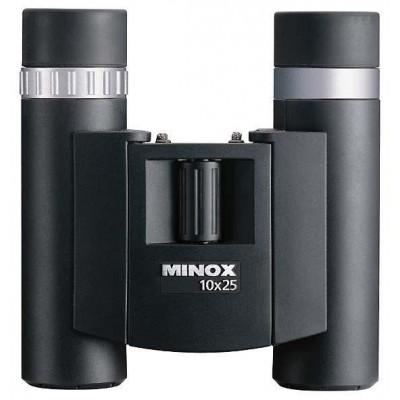 Бінокль Minox BD 10x25 BR (04076)