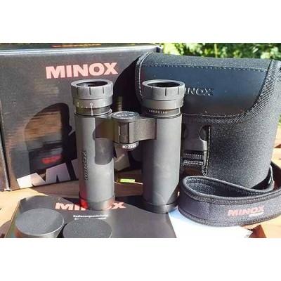 Бінокль Minox BD 7x28 IF (04077)