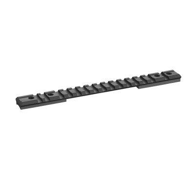 Планка Kozap Picatinny/Weaver на Mannlicher long стальная единое (68) (04727)