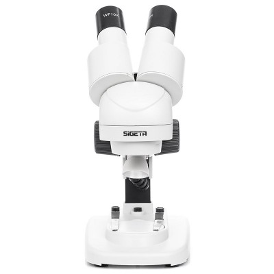 Бинокулярный микроскоп Sigeta MS-249 20x LED Bino Stereo (03674)