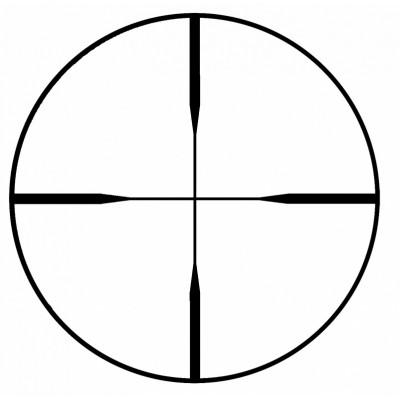 Оптический прицел Konus KonusPro 4x32 30/30 (03801)