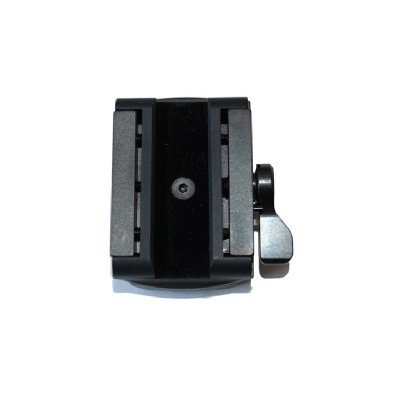 Адаптер MAKnetic для коллиматора Aimpoint Micro / Holosun на планку 10 мм (3010-1000) (04366)