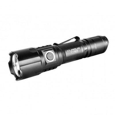 Фонарь тактический Klarus FX10 1000 LM 300m (KLR-FX10-BK) (05814)