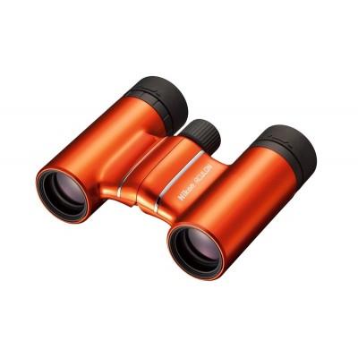Бинокль Nikon Aculon T01 8x21 оранжевый (03490)