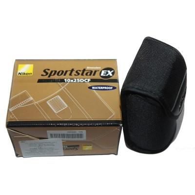 Бинокль Nikon Sportstar EX 10x25 DCF Black (03492)