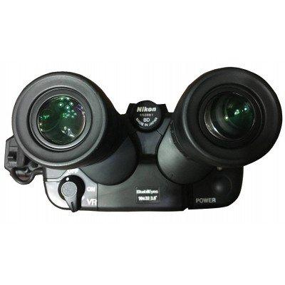 Бінокль Nikon StabilЕyes 16x32 WP зі стабілізацією зображення (03493)