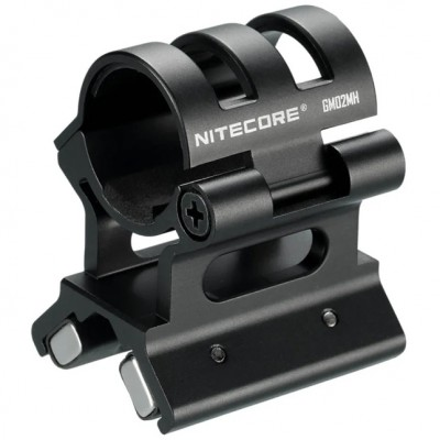 Магнитное крепление на оружие Nitecore GM02MH (06303)