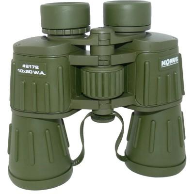 Бинокль Konus KonusArmy 10x50 W.A. green (02960)