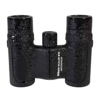 Бинокль Nikon Aculon W10 10x21 black (04185)