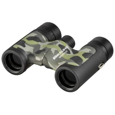 Бінокль Nikon Aculon W10 10x21 camouflage (04186)