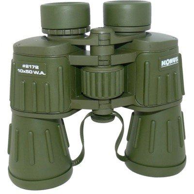 Бінокль Konus KonusArmy 10x50 WA green (02960)