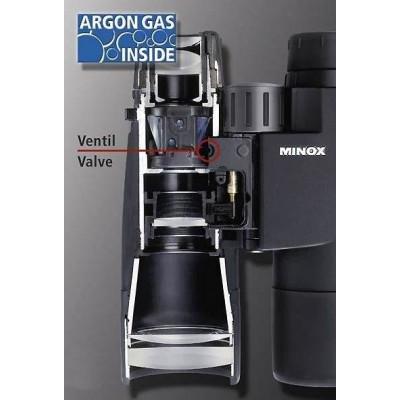 Бинокль Minox HG 8x43 BR (04110)