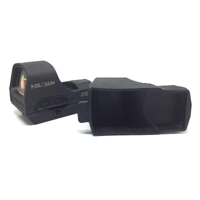 Чехол защитный резиновый для коллиматорного прицела Holosun 510C (05308)