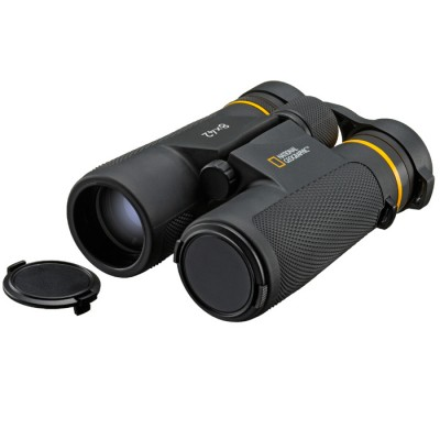 Бинокль National Geographic ALU 8x42 (928544) (06340)